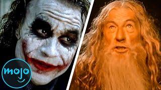 Top 10 Iconic Movie Scenes of the 2000s