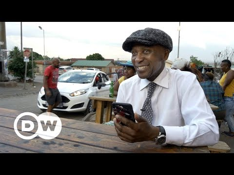 Un intérprete jurídico en Sudáfrica | DW Documental