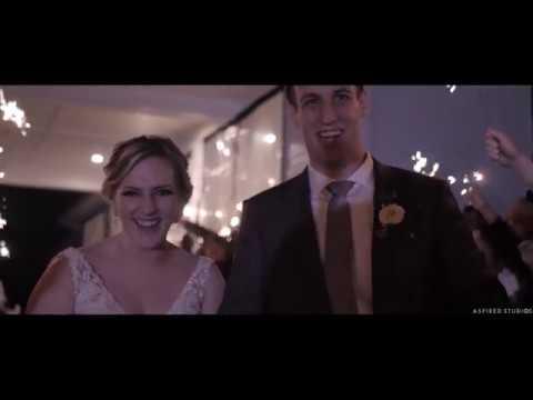 Amanda & Andrew (Cinematic Wedding Highlight)