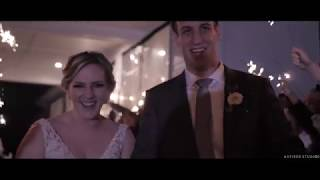 Amanda & Andrew (Cinematic Wedding Highlight)