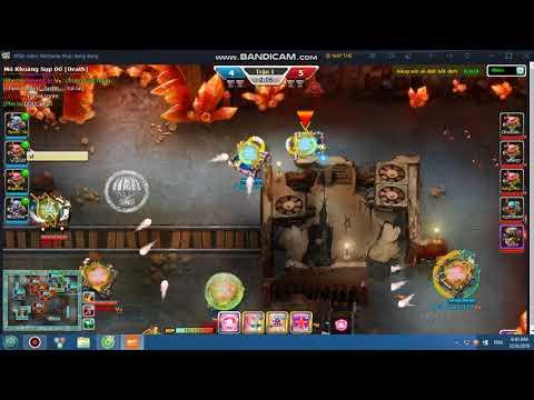 Bang Bang Trên 360Game Plus - 10 Bác sĩ Chopper ( Trận đấu mang tính hài