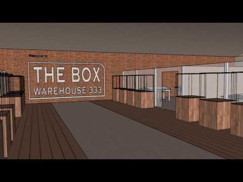 THE BOX - Warehouse 333