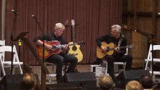 It's Never Too Late - with Tommy Emmanuel