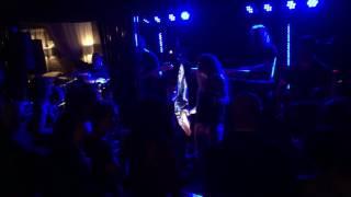 Baixar Rock2Night Band Live 25.11.16 You Give Love a Bad Name