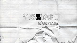 Miszigen- Nowomowa (thunder riddim)