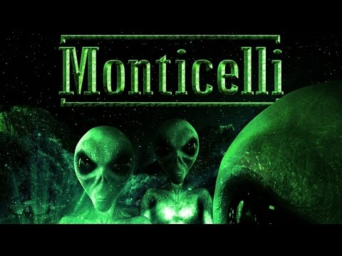 Monticelli - Behind These Walls - ( Lyric Video )