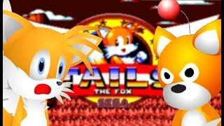 free tails nightmare 2 game