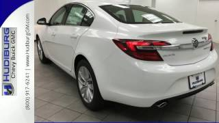 New 2016 Buick Regal Midwest City Oklahoma City, OK #265
