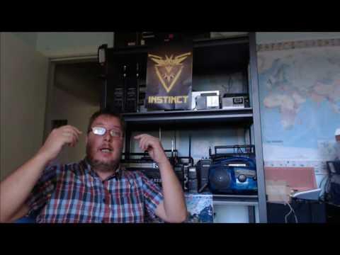 Wideband radio hangout September 9th 2016