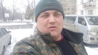 Д.Р.  Серёги шеф-повара // Рыбалка на удочку зимой // Пьянка ))