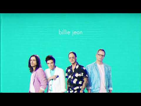 None - Weezer Covers Michael Jackson On New Teal Album