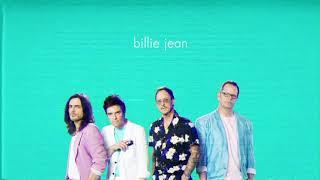 """Billie Jean"" from The Teal Album https://weezer.lnk.to/TheTealAlbu..."
