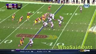 Alfred Morris Highlights [WsD]