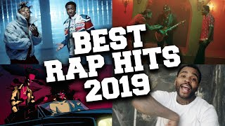 Top 50 Rap Songs of November 2019