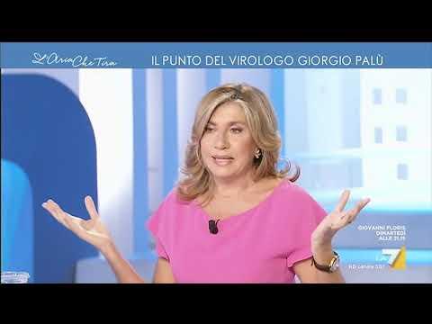 In esclusiva parla il virologo Giorgio Palù: 'Il virus certamente non galleggia nell'aria'