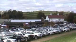 Annual Trax Farm Trip