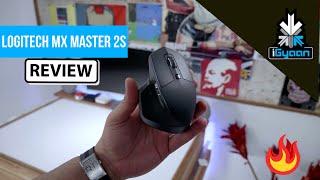 Our Favorite PC Mouse : Logitech MX Master 2S : Review