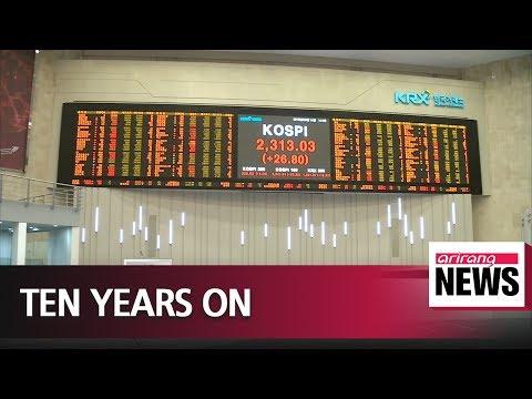 ten-years-on:-korea's-financial-markets-since-the-financial-crisis