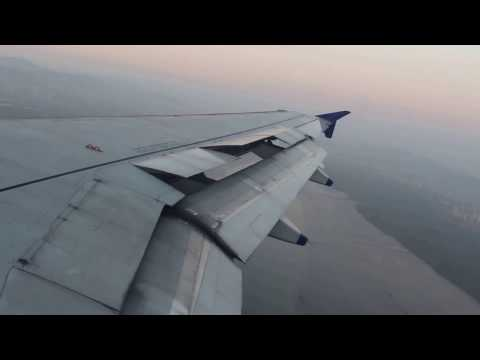 How Flaps,Spoilers And Air Brakes Works On Airplane While Landing