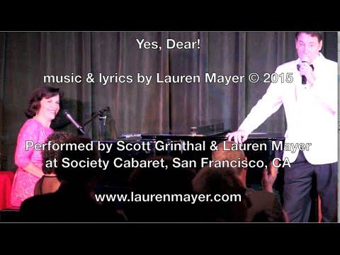 Yes, Dear!