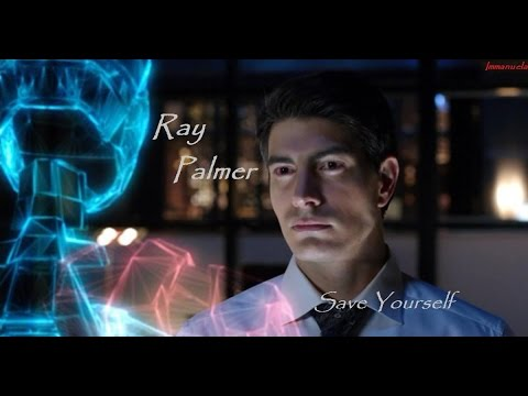 Ray Palmer    Save Yourself