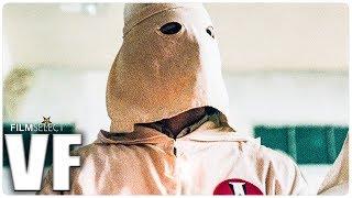BLACKkKLANSMAN Bande Annonce VF (2018)