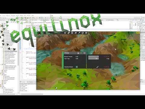 Indie Game Devlog #27: Genetic Modification