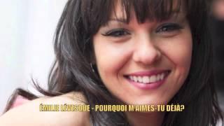 Émilie Lévesque - Pourquoi m