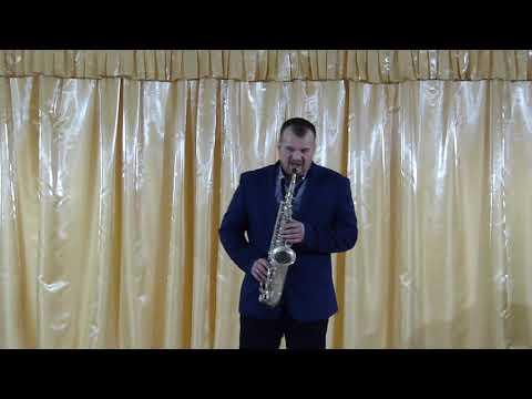 "Игорь Макаренко ""Invitation"" (by Shackatak)"