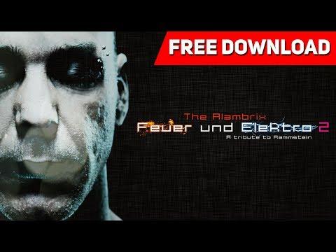 Rammstein Electro Mix 2019 [ Feuer Und Elektro 2: A Tribute to Rammstein FULL ALBUM ] Mp3