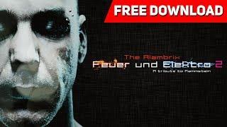 Rammstein Electro Mix 2019 [ Feuer Und Elektro 2: A Tribute to Rammstein FULL ALBUM ]