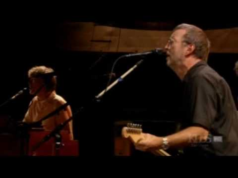 ERIC CLAPTON & STEVE WINWOOD - Presence Of The Lord