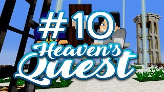Heavens Quest #10 - Koteczki! /w Gamerspace, Undecided