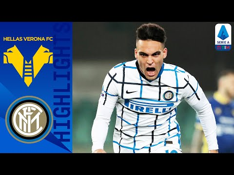 Helas Verona Inter Goals And Highlights