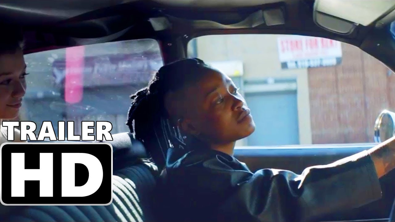 Download PIMP - Official Trailer (2018) Haley Ramm, Keke Palmer Drama Movie