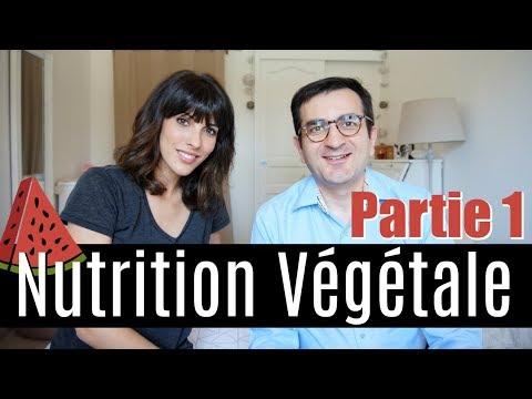 Introduction à la nutrition végétale avec le Dr Bernard-Pellet [Groupes alimentaires & Protéines]