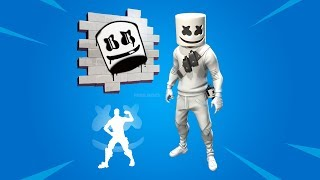 🔴Fortnite Prisoner Skin (fr) Marshmello Event Kab Hai? Inde🇮🇳