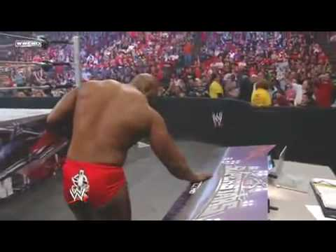 WWE Superstars 24-12-09 PART 1-5