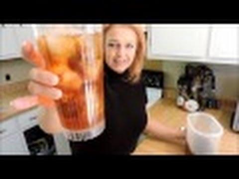 Southern Sweet Tea, How To Make Sweet Tea, Sweet Tea Recipe, Sweet Tea