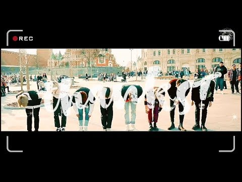 ATEEZ (에이티즈) - Thank U (친구); Official Fan Music Video