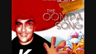 Robbie Tronco - The Oompa Song (Vox Mix