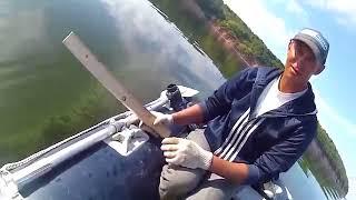 200 kiloluk dev yayin baligi avi  olta balikciligi