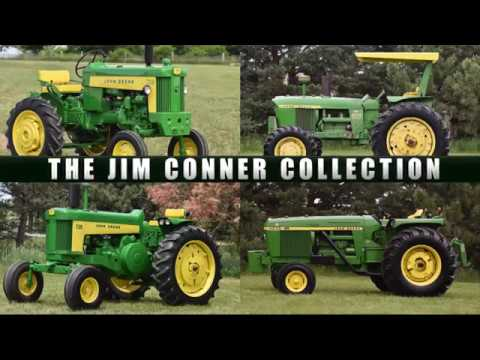 JIM CONNER YT LONG FRM