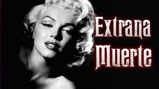El misterio de: La extraña muerte de Marilyn Monroe
