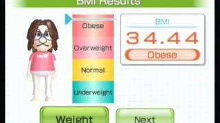 Summer Weight Loss: Log 1