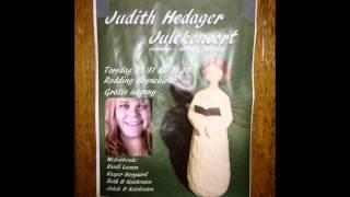 13 Julekoncert - Judith Hedager - Kom Alle Kristne (O COME ALL YE FAITHFUL)