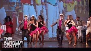 Artes de Cuba: D.C. Casineros - Millennium Stage (May 13, 2018)