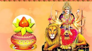 How to Do Simple Navratri Puja At Home | Procedure & Preparation for Durga Puja at Home Step By Step