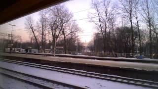 Train in Style(, 2012-12-24T20:22:37.000Z)
