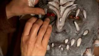 Smallville's Doomsday: The Making of a Monster 2/2
